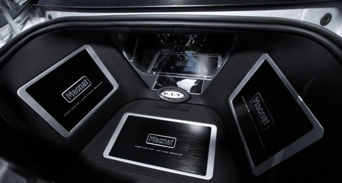 Автомобильная акустика: фавориты украинских водителей