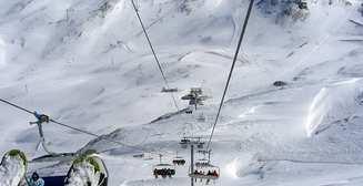Райские пейзажи: пять живописных лыжных подъемников