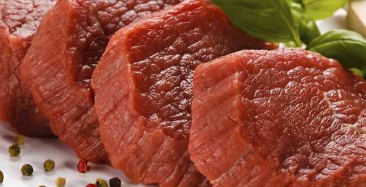 Волшебная говядина: девять причин лопать мясо
