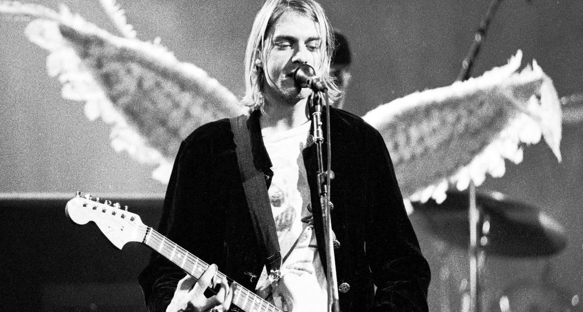 Памяти Курта Кобейна: пять гимнов группы Nirvana