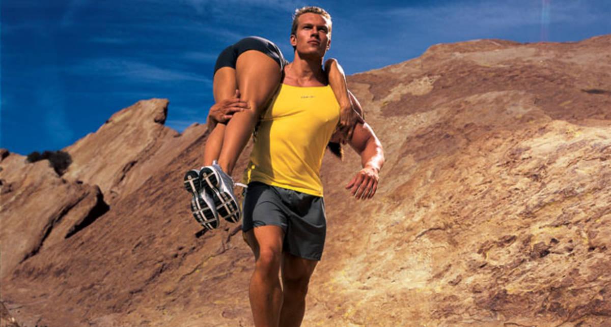 Как ускорить метаболизм: 6 мужских приемов