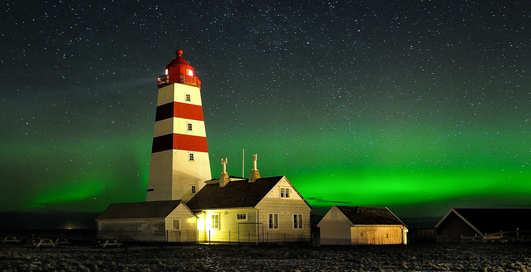 Свет во тьме: 10 самых красивых маяков Европы