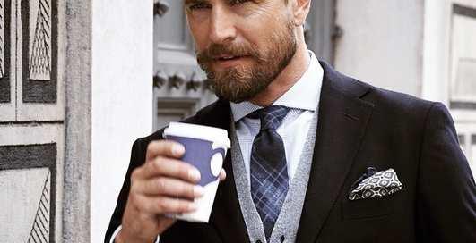 Несколько причин удрать с работы на кофе