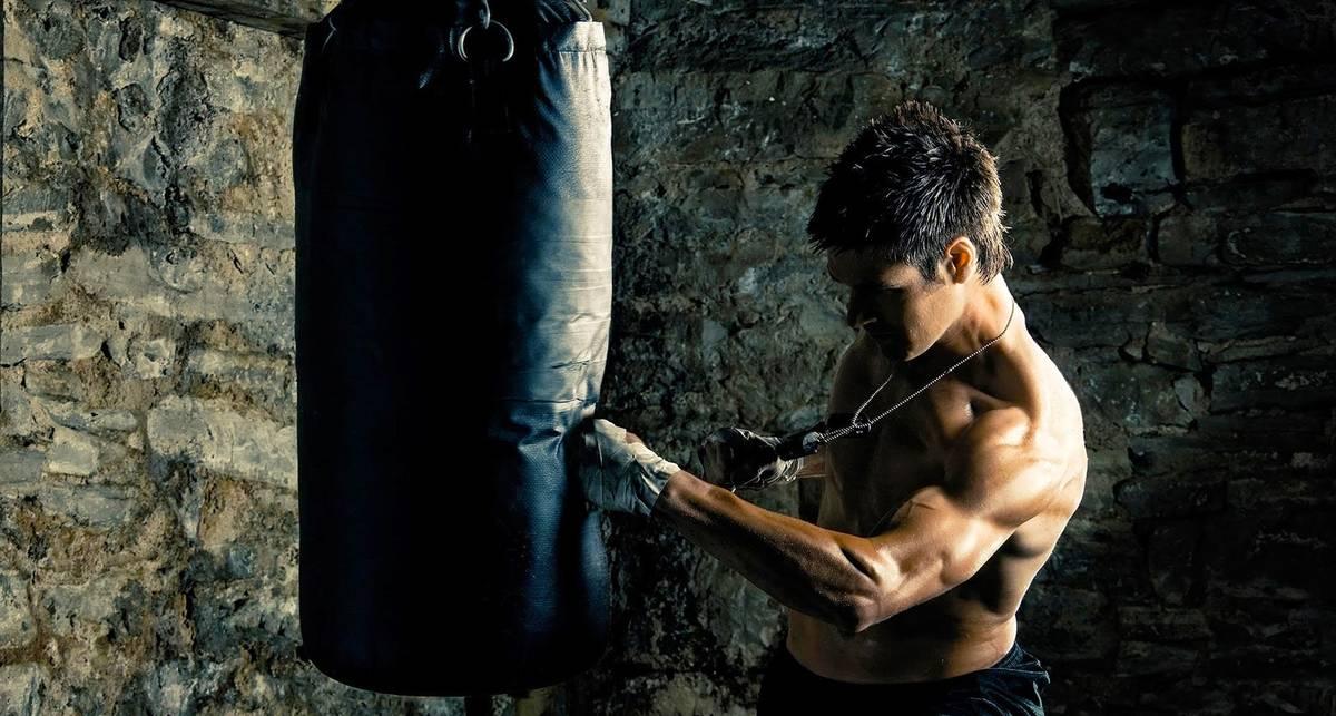 Бокс: с чего начинать каждую тренировку