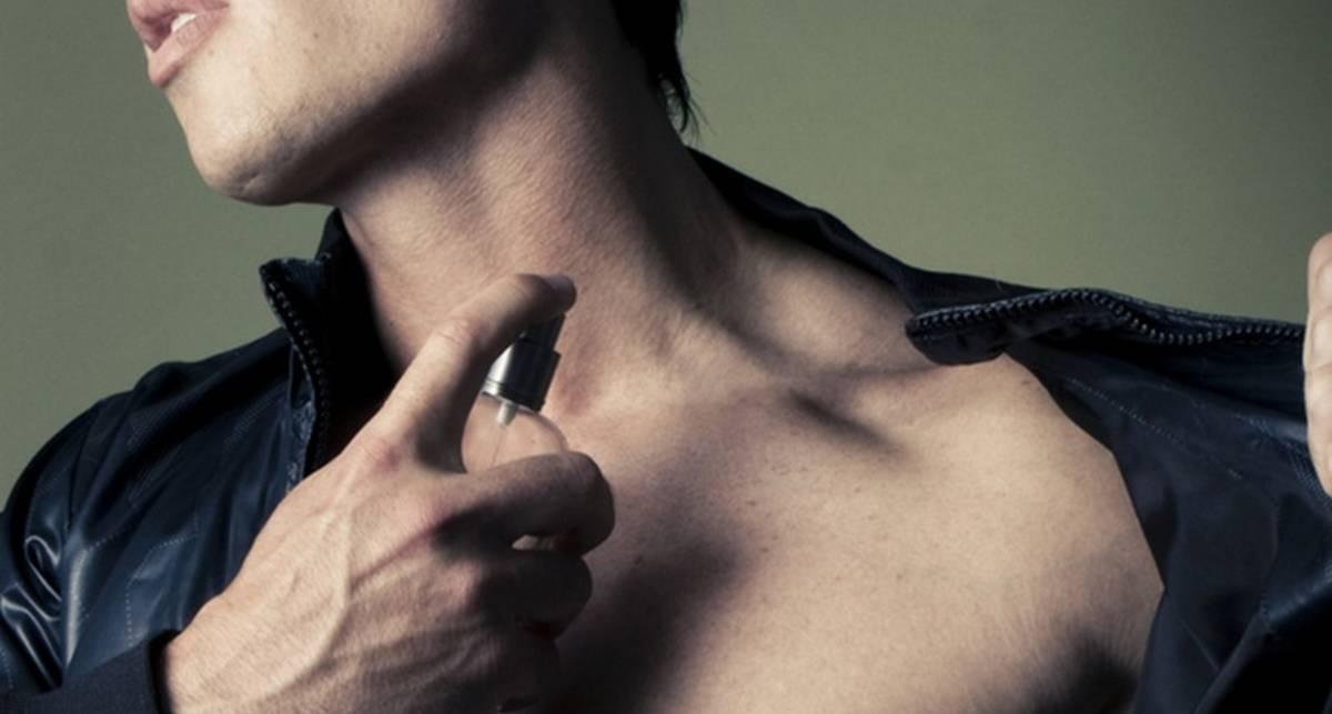 Как и куда наносить парфюм: инструкция для стильных