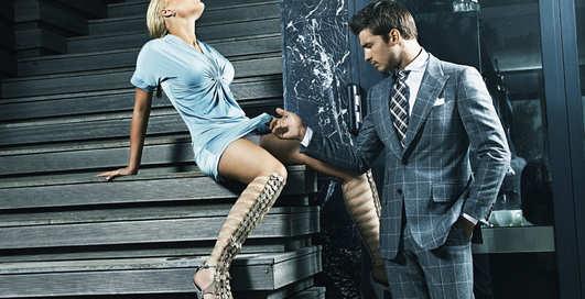Грязный пикап: 5 хитрых способов подцепить девушку