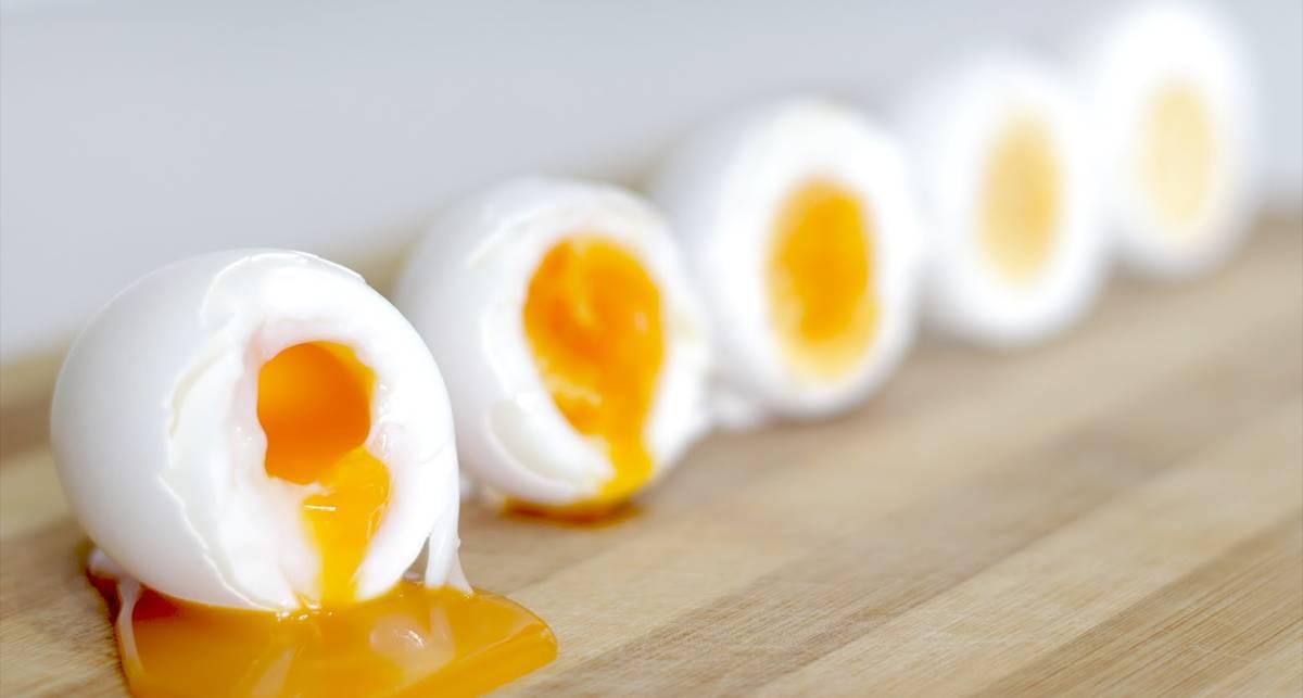 Пасха 2019: как правильно варить яйца