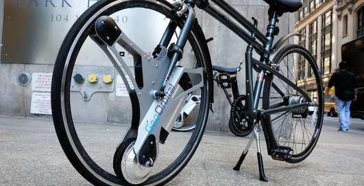 Как превратить велосипед в электробайк — ученые