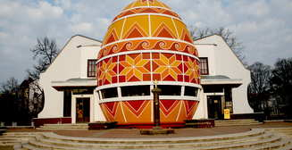 Яйца и туалеты: 7 самых ярких музеев Украины