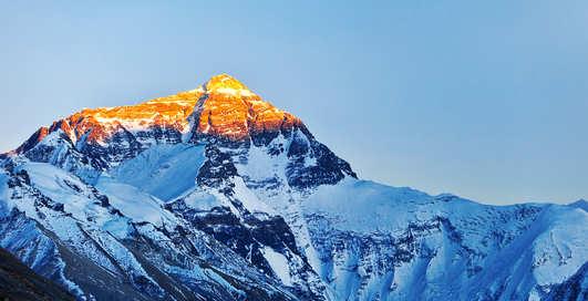 Эверест: 5 самых экстремальных восхождений