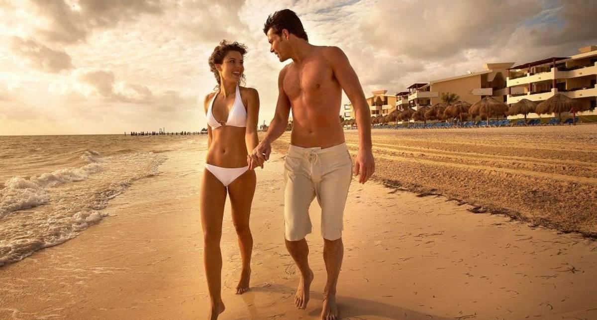 Как отпуск влияет на секс — ученые