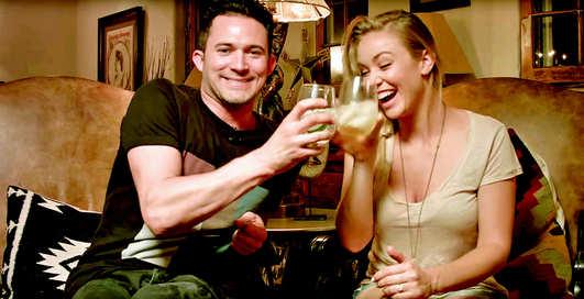 Брак спасает от алкоголизма — ученые