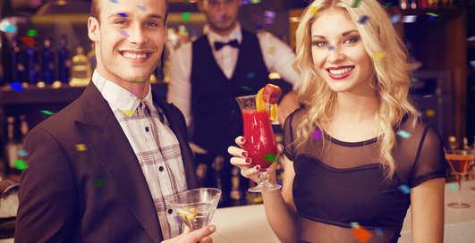 День Киева 2016: три национальных коктейля к празднику
