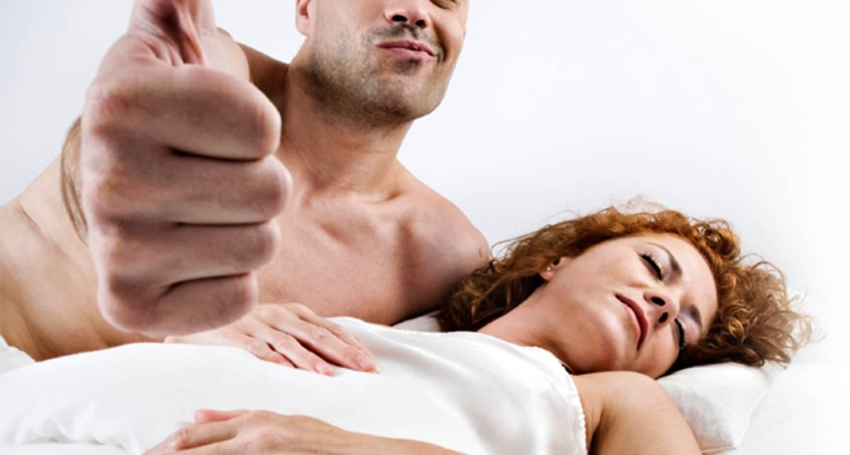 Чем больше секса, тем длиннее детородный орган — ученые