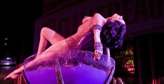 Оргазм и Ко: пять самых сексуальных коктейлей