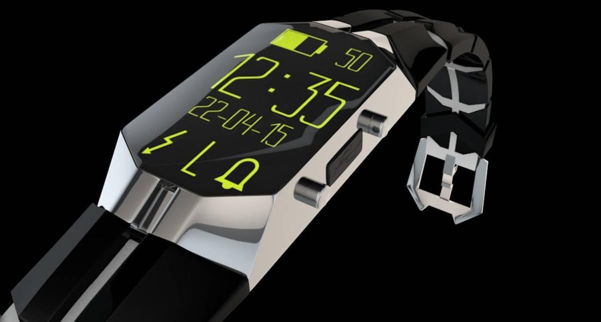 Украинский стартап: первые в мире часы, что не дадут уснуть