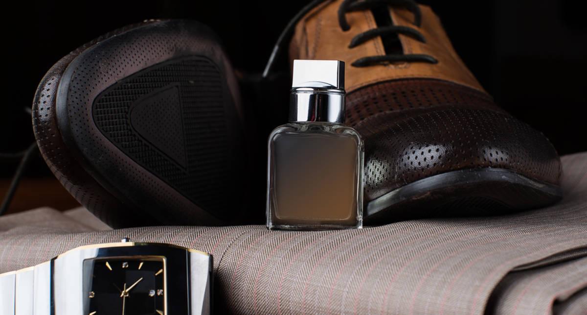 Мужской парфюм для лета: 5 свежих идей