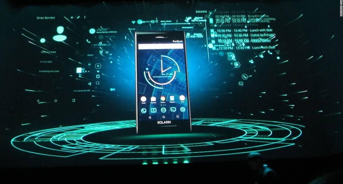 Создан самый антишпионский смартфон в мире
