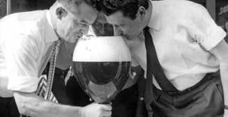 Как объем бокала влияет на алкоголизм — ученые