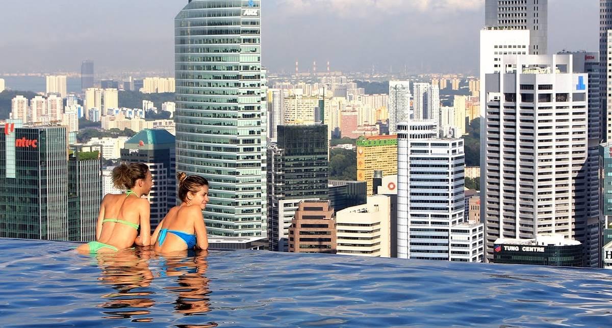 Города на воде: пять самых дешевых для туризма