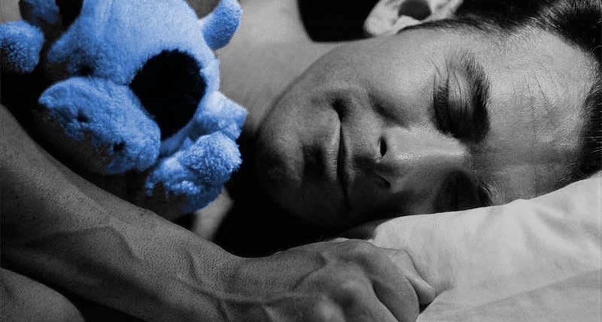 Здоровый сон для мужика: пять нехитрых советов