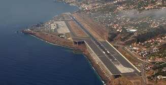 Пять аэропортов, посадка в которых — реальный экстрим