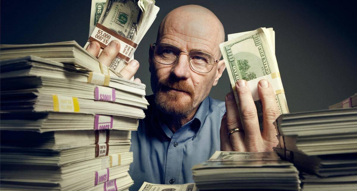 Доллары на компост: что делают с непригодными купюрами в США