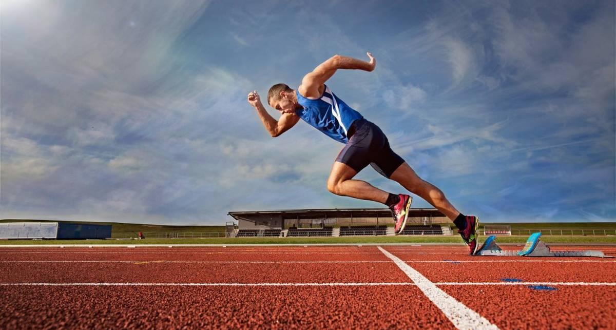 Четыре главных типа бега, которые помогут похудеть и окрепнуть