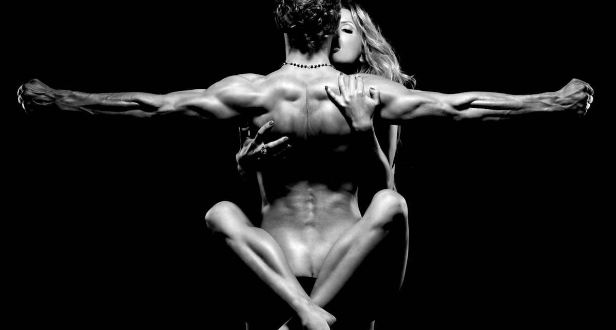 Подкачайся для секса: пять сильных упражнений