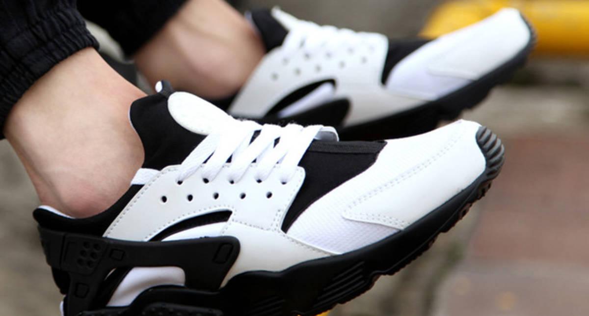 Тренировочные кроссовки для мужика: десятка трендовых