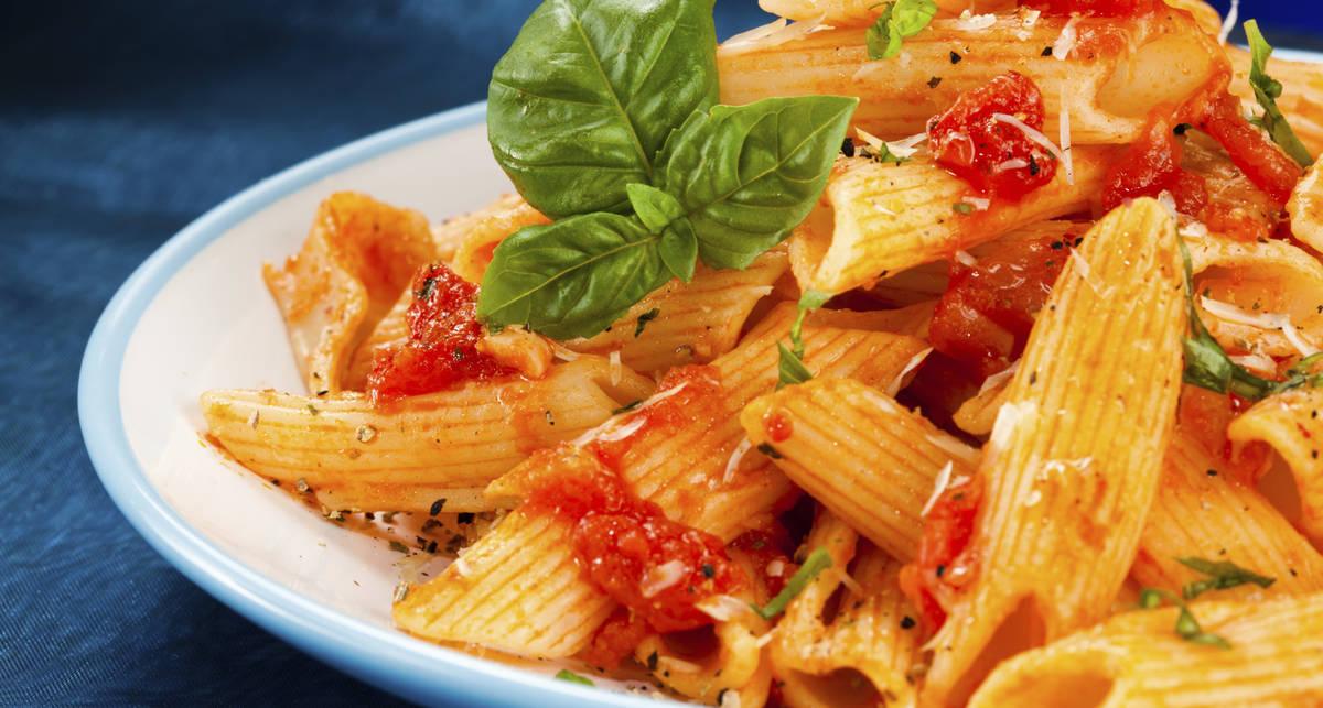 Волшебная паста: как похудеть с помощью макарон