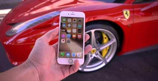 Ад для iPhone 6s: пять смертельных пыток со смартфоном