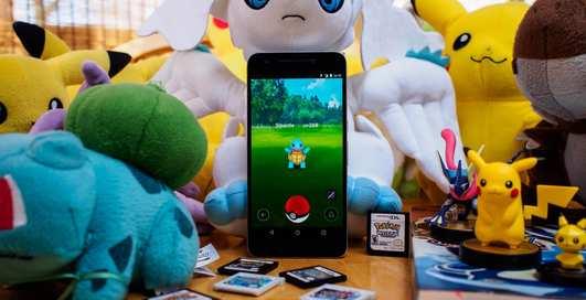Круче порно: игра Pokemon GO стала популярнее кино 18+