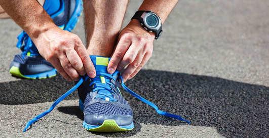 Как поумнеть с помощью кроссовок — ученые
