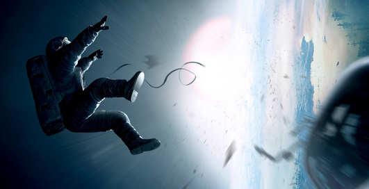 Пять вещей, случайно и умышленно потерянных в космосе