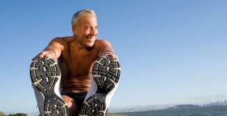 Сколько нужно тренироваться, чтобы быть здоровым