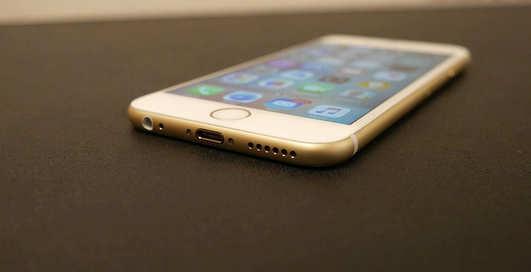 iPhone 7: первые фото ожидаемой новинки