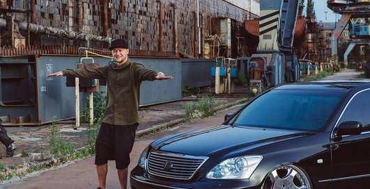 Бумбокс вернулся к хип-хопу