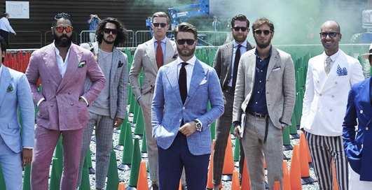 Советы стилиста: как сочетать цвета в одежде