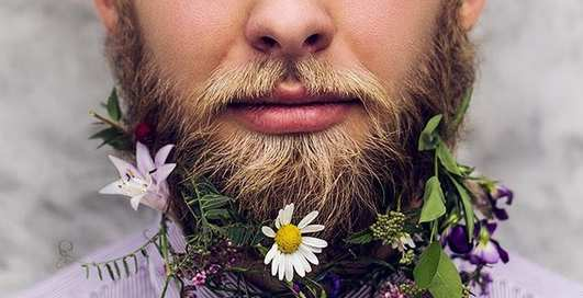 Советы стилиста: с какой одеждой носить бороду