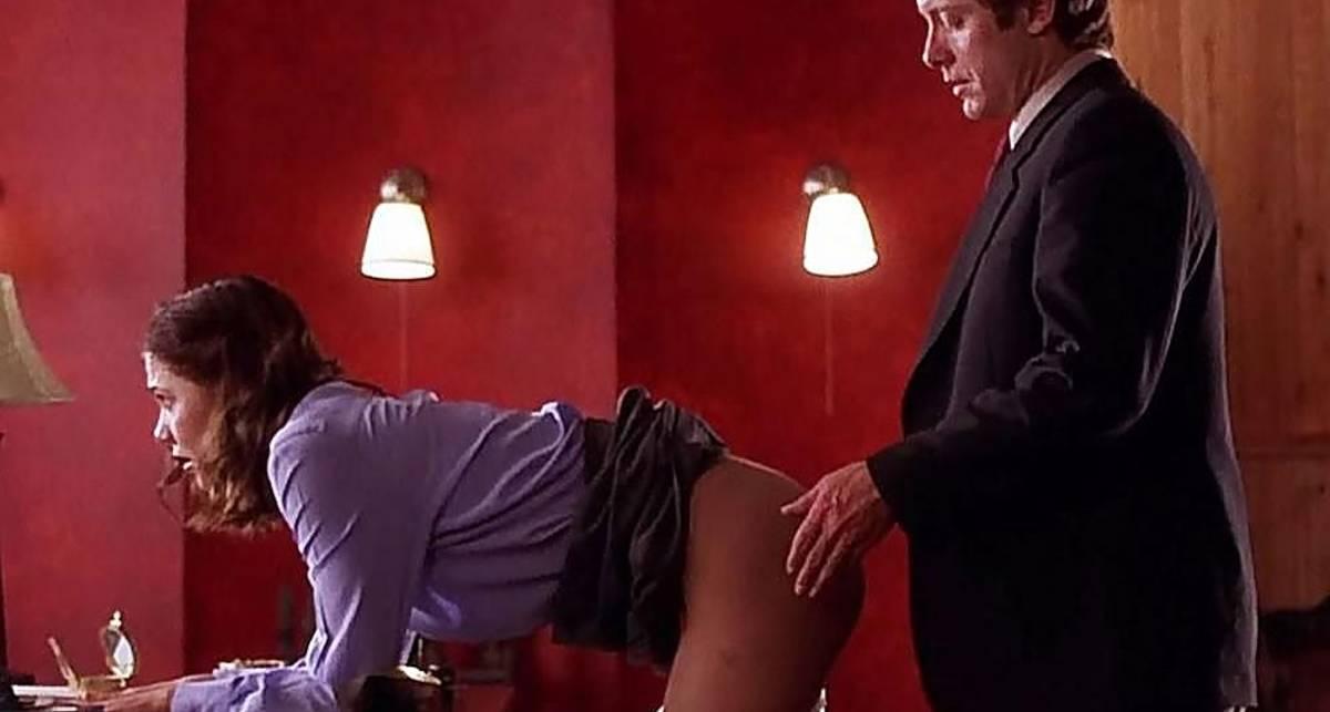 Как в кино снимаются сцены секса