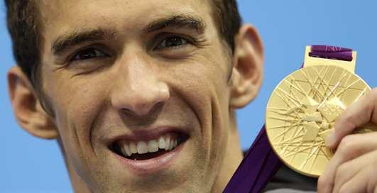 Как убить боль в мышцах: секрет олимпийского чемпиона
