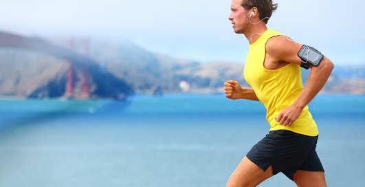 Помогает ли ходьба худеть так же, как бег