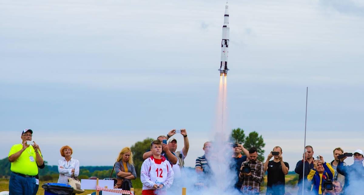 Почему ракетомоделирование – это круто: десять причин