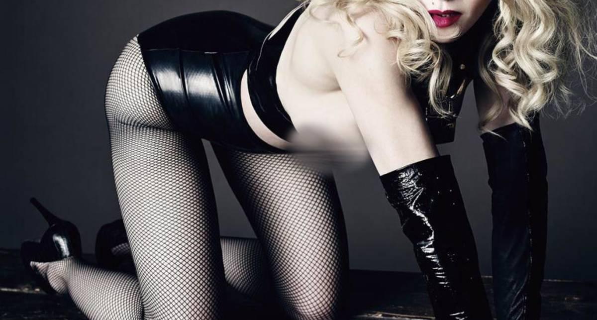 Мадонне — 58: лучшие наряды звездной бабули