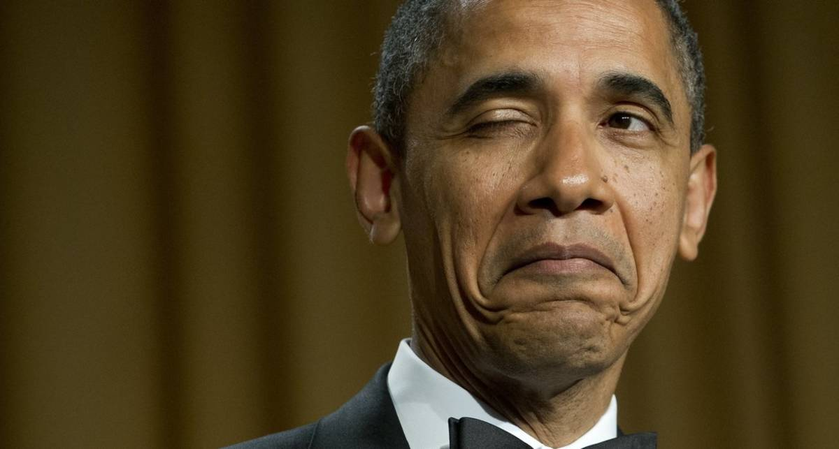 Модный президент: как одевается Барак Обама