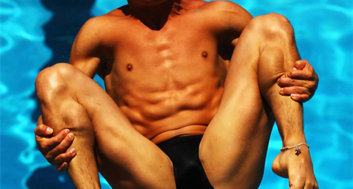 Почему не быть олимпийским дайвером — это прекрасно