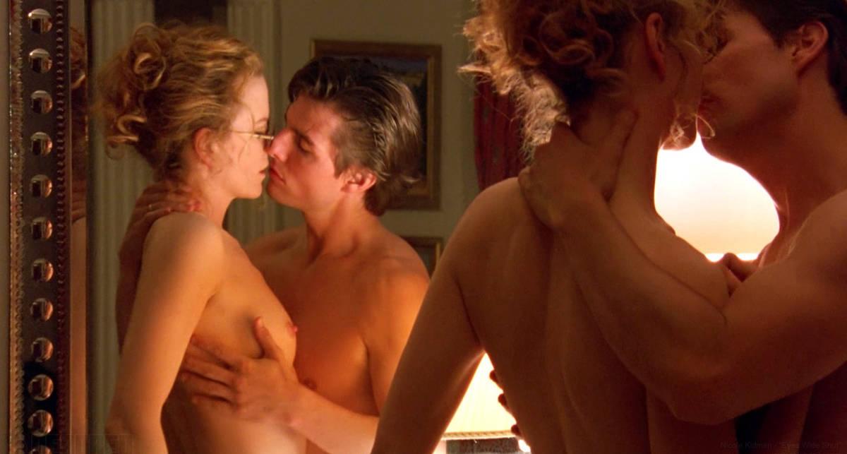 5 фильмов с красивыми сценами секса