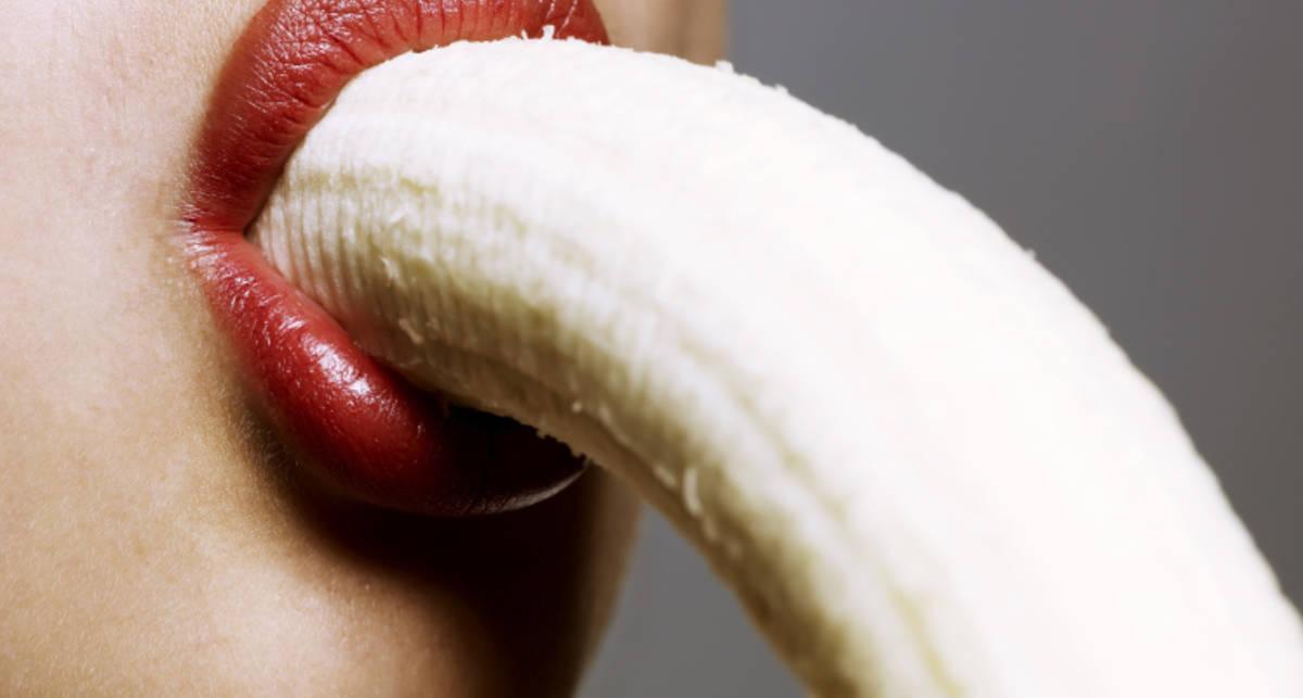 Как привить женщине любовь к оральному сексу