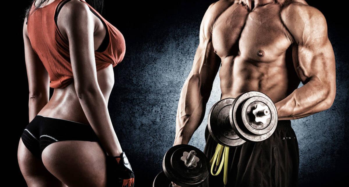 Чем мужское тело лучше женского